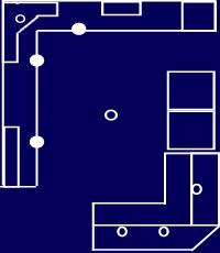 Proposed Lighting plan layout